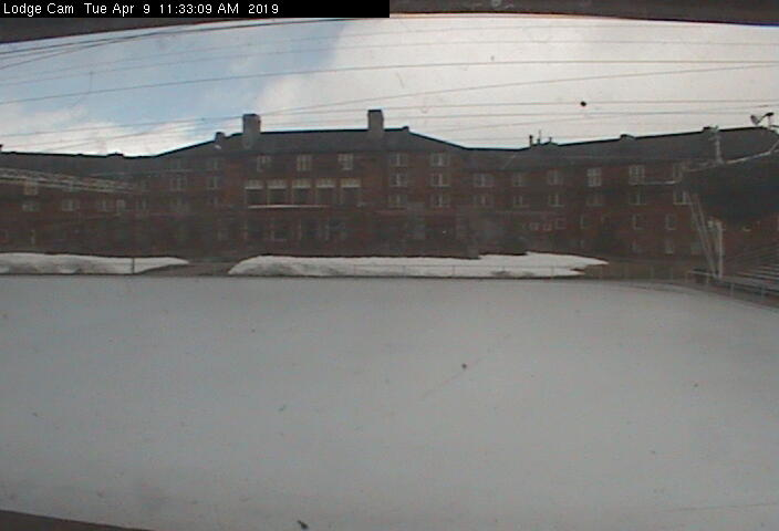 Sun Valley Lodge Webcam Image